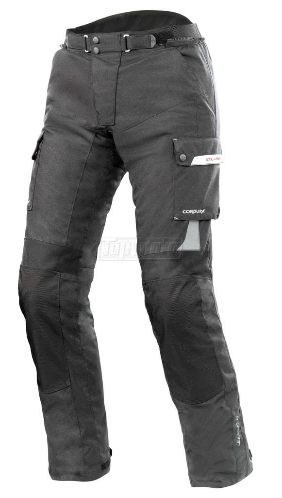 9283294a777 Topmoto.cz - STX-PRO   pánské kalhoty - černé - Buse - Kalhoty ...