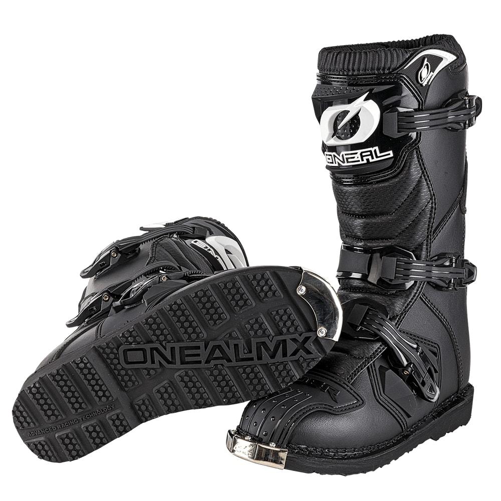 Topmoto.cz - Dětské boty O´Neal RIDER černá - O´neal - Boty ... 248e407798