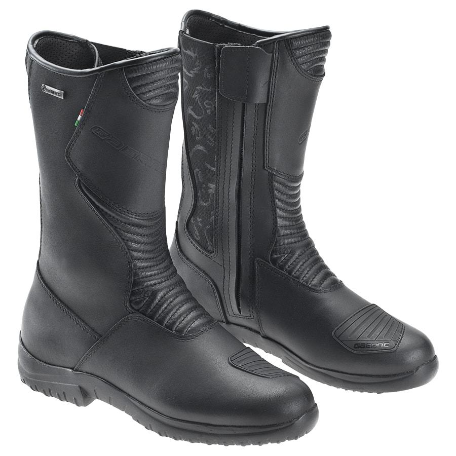 Topmoto.cz - Gaerne Black Rose Gore Tex obuv - Boty - Oblečení ... 09e22eb0be