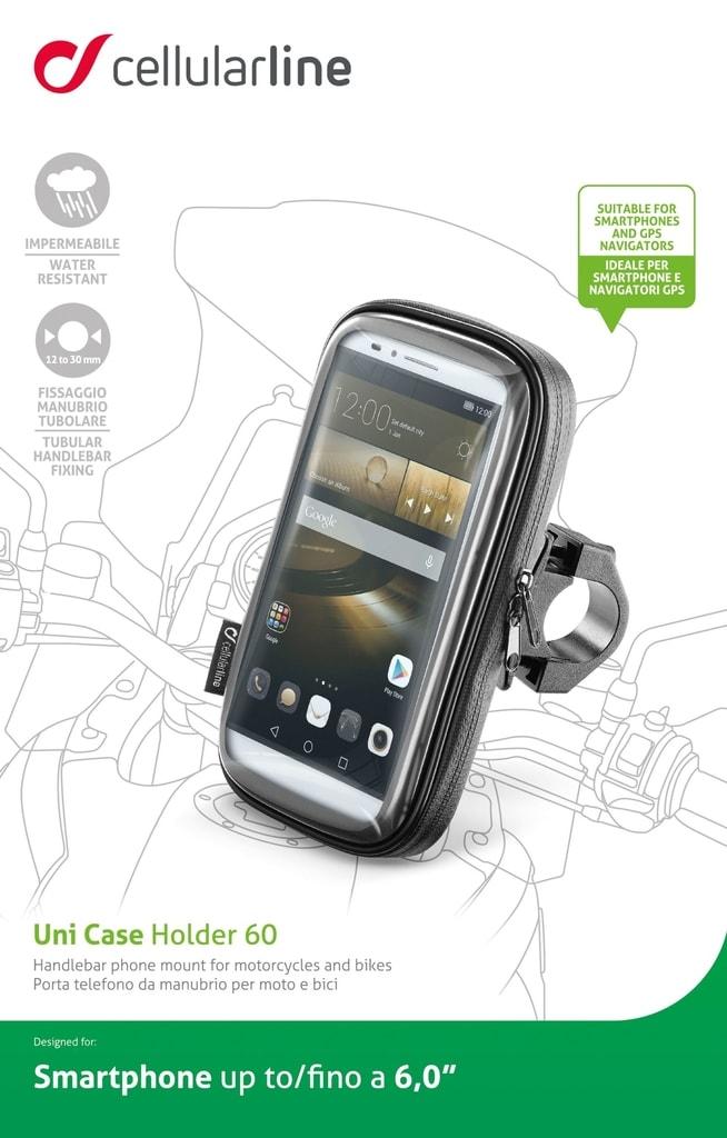 375e93e544d Topmoto.cz - Voděodolné pouzdro Interphone SMART pro telefony do ...