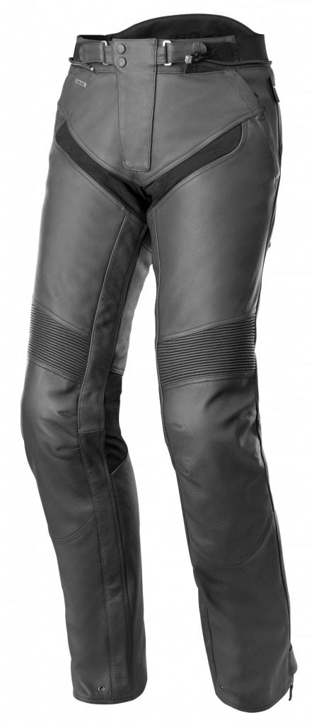 bc6719b1eac Topmoto.cz - Nogaro STX kožené kalhoty černé - Buse - Kalhoty ...