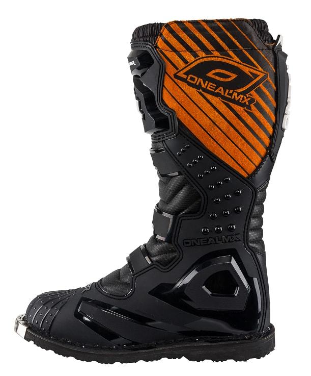 425b6258fe6 Topmoto.cz - Boty O´Neal RIDER černá - O´neal - Boty - Oblečení ...