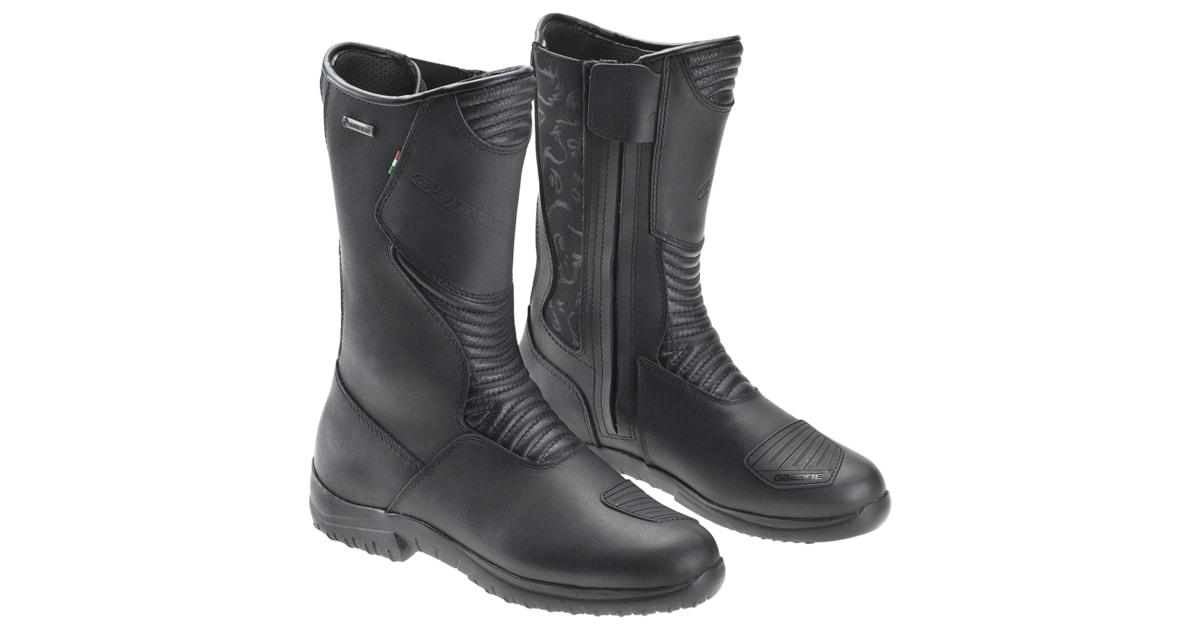 Topmoto.cz - Gaerne Black Rose Gore Tex obuv - Boty - Oblečení offroad a  výbava 39bca8435e