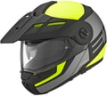 Enduro vyklápěcí přilba SCHUBERTH E1 Guardian Yellow